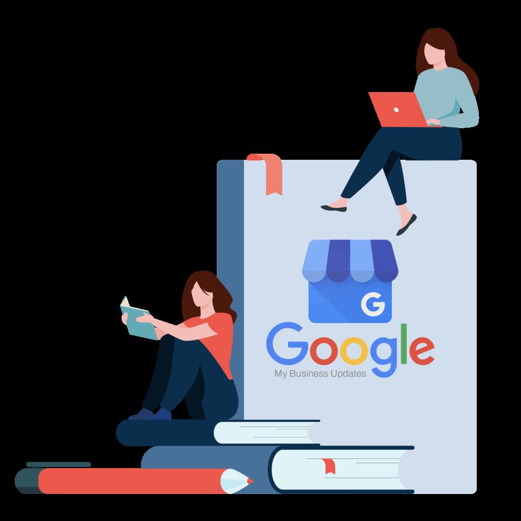 Google Business updates image